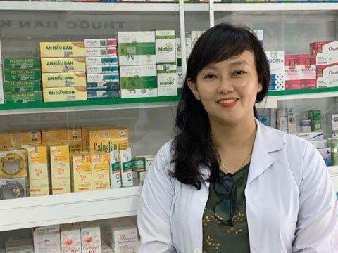 Nhà thuốc Bình Châu