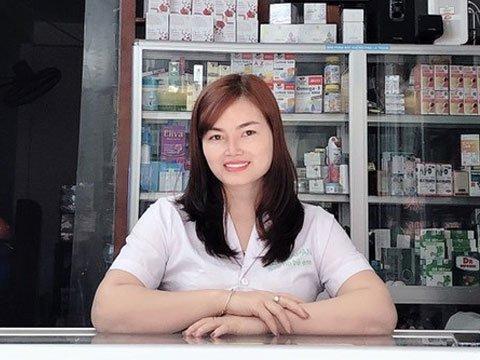 Nhà thuốc Đức Sơn