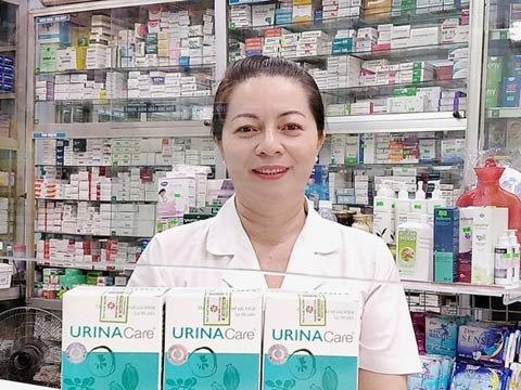 Nhà thuốc Khánh Trang