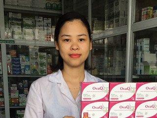Nhà thuốc Linh Giang