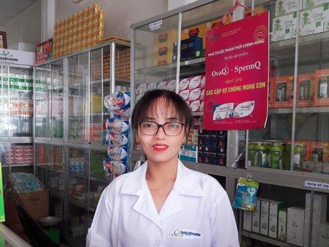 Nhà thuốc Minh Thư