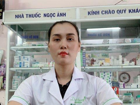 Nhà thuốc Ngọc Ánh