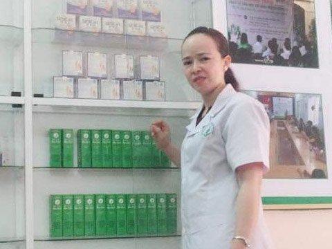 Nhà thuốc Ngọc Loan