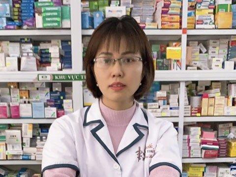 Nhà thuốc Phương Thúy