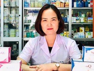 Nhà thuốc Vân Công