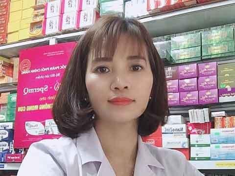 Nhà thuốc Lê Hải